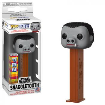Star Wars POP! Pez - Snaggletooth