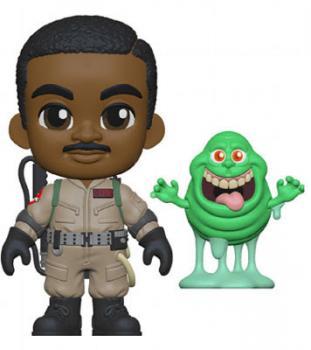 Ghostbusters 5 Star Action Figure - Winston Zeddemore