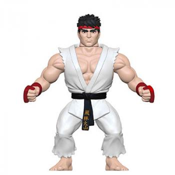 Street Fighter Savage World Action Figure - Ryu