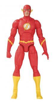 DC Essentials Action Figure - Flash Action Figure