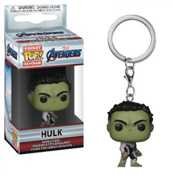 Avengers Endgame POP! Key Chain - Hulk