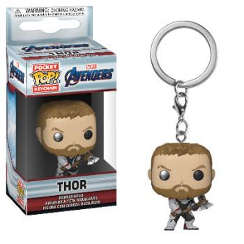 Avengers Endgame POP! Key Chain - Thor