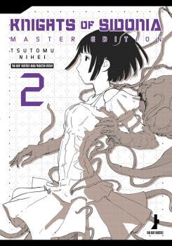 Knights of Sidonia Mater Edition Manga Vol. 2