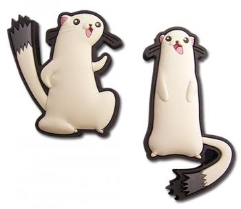 Negima Pins - Albert (Set of 2)