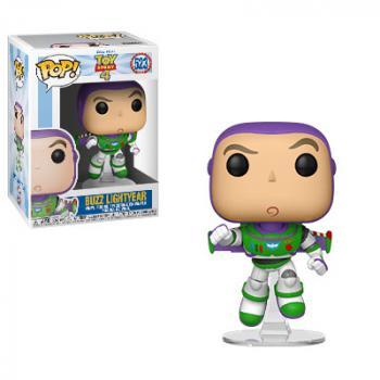 Toy Story 4 POP! Vinyl Figure - Buzz Lightyear (Disney)