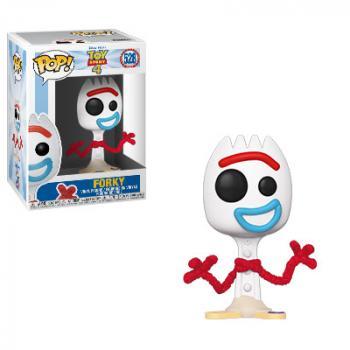 Toy Story 4 POP! Vinyl Figure - Forky (Disney)