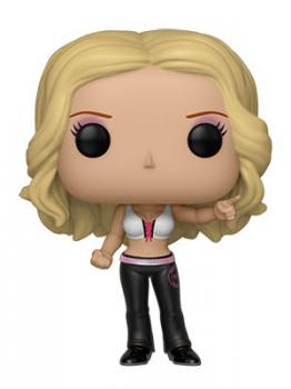 WWE POP! Vinyl Figure - Trish Straus