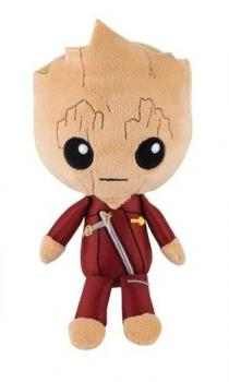 Guardians of the Galaxy 2 Hero Plushies - Baby Groot (Ravenger)