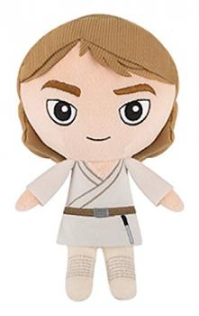 Star Wars Galactic Plushies - Luke