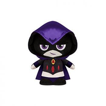 Teen Titans Go! SuperCute Plush - Raven