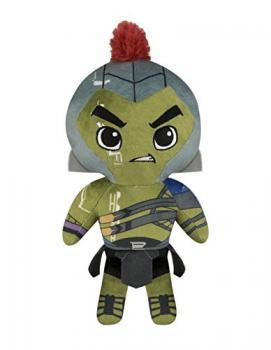 Thor Ragnarok Hero Plushies - Gladiator Hulk