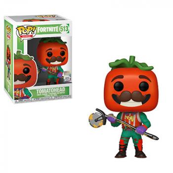 Fortnite POP! Vinyl Figure - Tomatohead