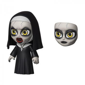 The Conjuring 5 Star Action Figure - The Nun
