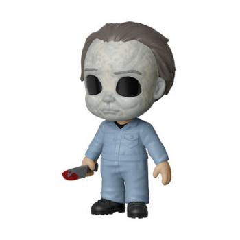 Halloween 5 Star Action Figure - Michael Myers
