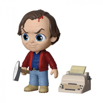 The Shining 5 Star Action Figure - Jack Torrance