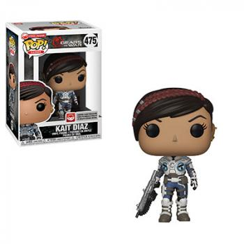 Gears of War 3 POP! Vinyl Figure - Kait Diaz