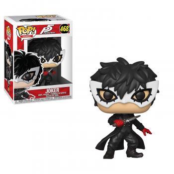 Persona 5 POP! Vinyl Figure - Joker