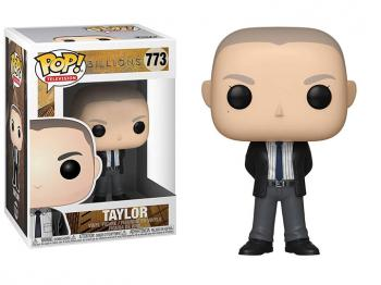 Billions POP! Vinyl Figure - Taylor Mason