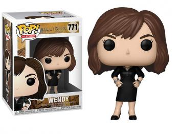 Billions POP! Vinyl Figure - Wendy Rhoades