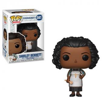 Community POP! Vinyl Figure - Shirley Bennett