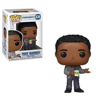 Community POP! Vinyl Figure - Troy Barnes