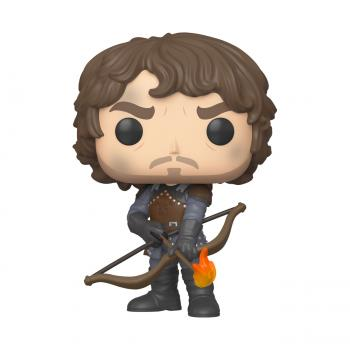 Game of Thrones POP! Vinyl Figure - Theon w/ Flaming Arrows
