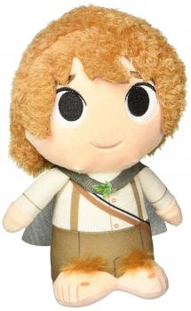 Lord of the Rings SuperCute Plushies - Samwise Gamgee