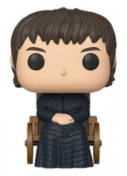 Game of Thrones POP! Vinyl Figure - King Bran the Broken
