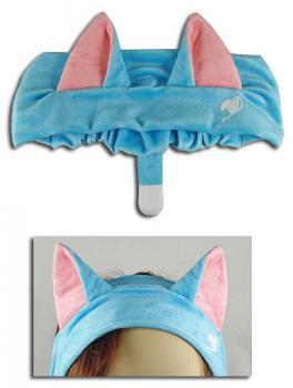 Fairy Tail Hairband - Happy