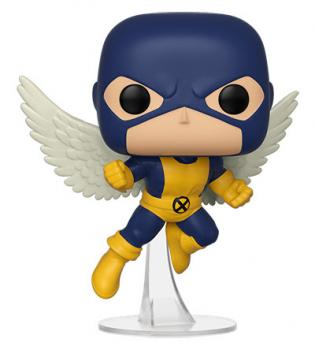 X-Men POP! Vinyl Figure - Angel (First Appearance) (Marvel 80th Anniversary)