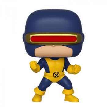 X-Men POP! Vinyl Figure - Cyclops (First Appearance) (Marvel 80th Anniversary)