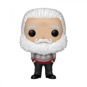 Santa Clause POP! Vinyl Figure - Santa