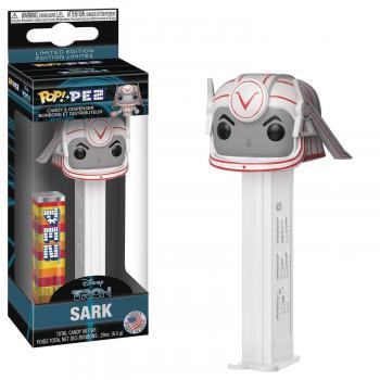 Tron POP! Pez - Sark (Disney) (US Only)