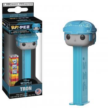 Tron POP! Pez - Tron (Disney) (US Only)