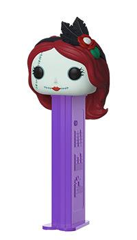 Nightmare Before Christmas  POP! Pez - Dapper Sally (US Only)