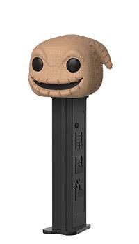 Nightmare Before Christmas  POP! Pez - Oogie Boogie Burlap (US Only)