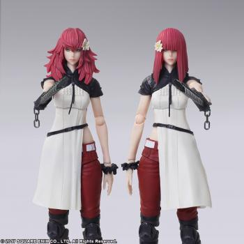 Automata NieR Bring Arts Action Figure - Devola & Popola (Set of 2)
