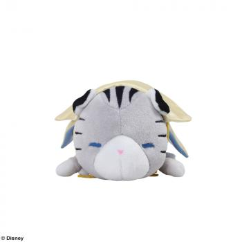 Kingdom Hearts Plush -  Chirithy Laying Down