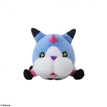 Kingdom Hearts Plush - Meow Wow Laying Down