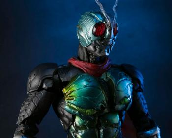 Kamen Rider Action Figure - No. 1 Shinichigo S.I.C.