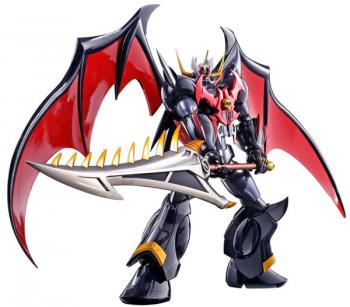 MazinKaiser SKL Action Figure - MazinKaiser SKL Final Count Super Robot Chogokin