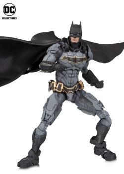 Batman Action Figure Batman DC Prime