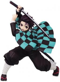 Demon Slayer Kimetsu no Yaiba  Ichiban Figure - Tanjiro Kamado