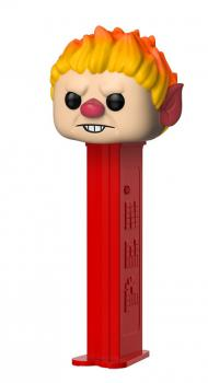 The Year Without A Santa Claus POP! Pez - Heat Miser (US Only)