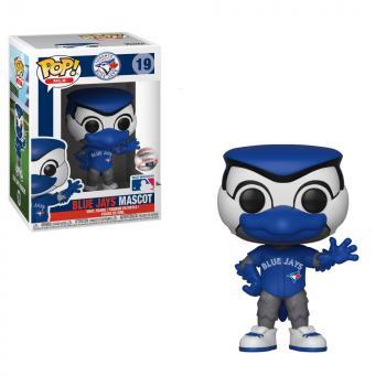 MLB Stars: Mascots POP! Vinyl Figure - Ace (Toronoto Blue Jays)