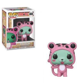 Fairy Tail POP! Vinyl Figure - Frosch