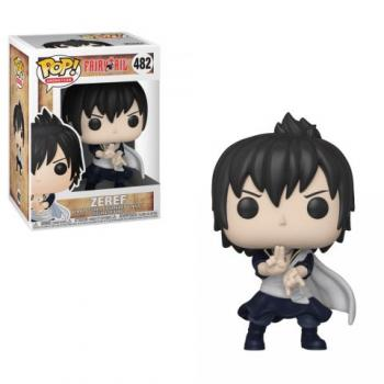 Fairy Tail POP! Vinyl Figure - Zeref