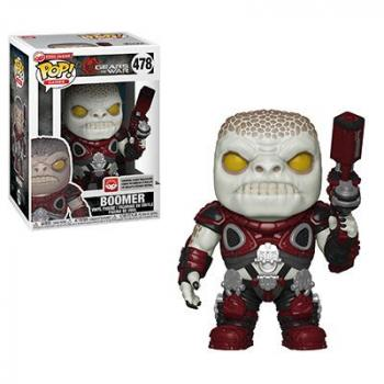 Gears of War POP! Vinyl Figure - Boomer