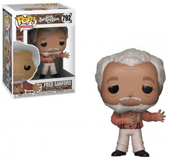 Sanford & Son POP! Vinyl Figure - Fred Sanford