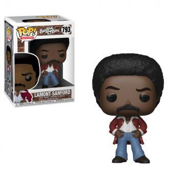 Sanford & Son POP! Vinyl Figure - Lamont Sanford